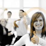 Sales training