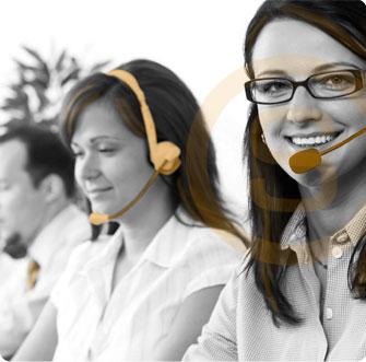 Training telemarketing